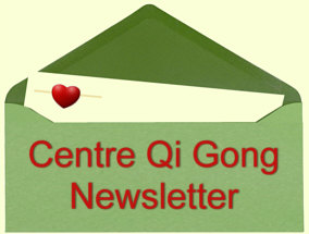 Centre Qi Gong Newsletter